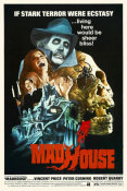 Hollywood Photo Archive - Mad House