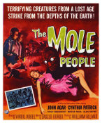 Hollywood Photo Archive - Mole People