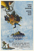 Hollywood Photo Archive - Mysterious Island