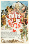 Hollywood Photo Archive - The Barn of the Naked Dead - Distressed