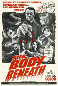 Hollywood Photo Archive - The Body Beneath