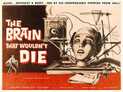 Hollywood Photo Archive - The Brain That Wouldn't Die