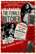 Hollywood Photo Archive - The Female Butcher