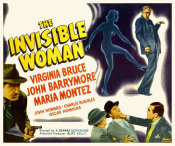 Hollywood Photo Archive - The Invisible Woman