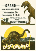Hollywood Photo Archive - The Lost World