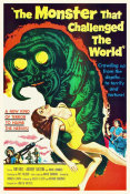 Hollywood Photo Archive - The Monster That Challenged The Earth