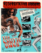Hollywood Photo Archive - The Exotic Ones