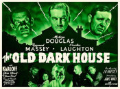 Hollywood Photo Archive - The Old Dark House_2