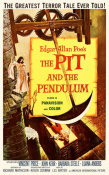 Hollywood Photo Archive - The Pit and the Pendulum