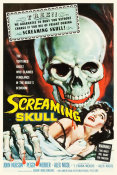 Hollywood Photo Archive - The Screaming Skull