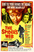 Hollywood Photo Archive - The Spiders Web