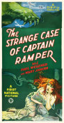 Hollywood Photo Archive - The Strange Case of Captain Ramper