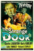 Hollywood Photo Archive - The Strange Door