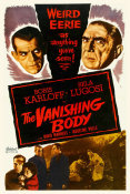 Hollywood Photo Archive - The Vanishing Body