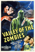 Hollywood Photo Archive - Valley of the Zombies
