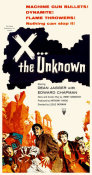 Hollywood Photo Archive - X the Unknown
