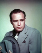 Hollywood Photo Archive - Marlon Brando - Guys and Dolls