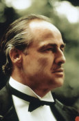 Hollywood Photo Archive - Marlon Brando - The Godfather