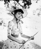 Hollywood Photo Archive - Audrey Hepburn