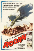 Hollywood Photo Archive - Rodan