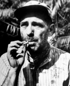 Hollywood Photo Archive - Humphrey Bogart in the African Queen