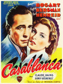 Hollywood Photo Archive - French - Casablanca