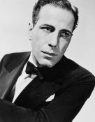 Hollywood Photo Archive - Humphrey Bogart in Kid Galahad