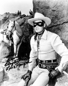 Hollywood Photo Archive - Clayton Moore - The Lone Ranger