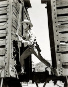 Hollywood Photo Archive - Roy Rogers