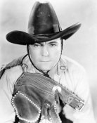 Hollywood Photo Archive - Buck Jones