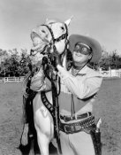Hollywood Photo Archive - Clayton Moore - Lone Ranger