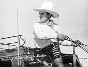 Hollywood Photo Archive - Tom Mix