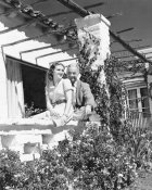 Hollywood Photo Archive - William Boyd at Home