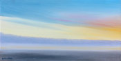 Emmeline Craig - Stinson Beach Sunset 1