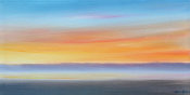 Emmeline Craig - Stinson Beach Sunset 2