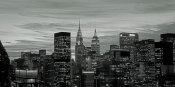 Richard Berenholtz - Midtown Manhattan BW