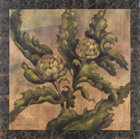 Chrishawn Studios - Lynch - Artichoke Attraction