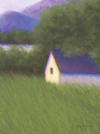 Karen Jones - Summer Cottage