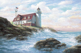 Sambataro - Point Betsie Light