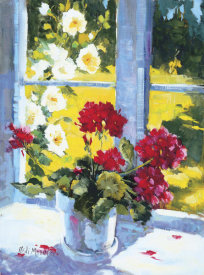 Hedi Moran - Danish Window