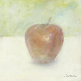 Serena Barton - An Apple Alone