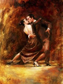 Richard Judson Zolan - The Tango