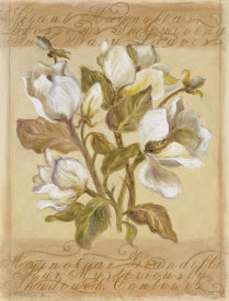 Shari White - Antique Tapestry l