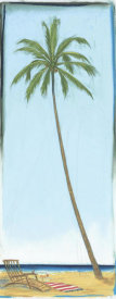 Paul Gibson - Seaside Coconut Tree