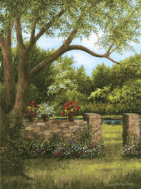 Lene Alston Casey - Stone Wall