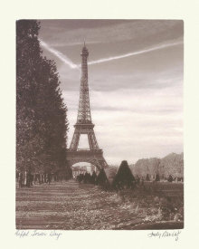 Judy Mandolf - Eiffel Tower Day