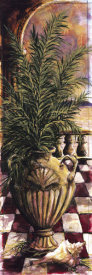 Sherry Strickland - Palm Breezeway I