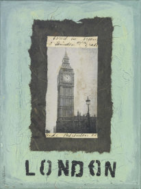 Jan Weiss - London
