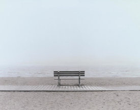 Maya Nagel - Bench: Westport, CT