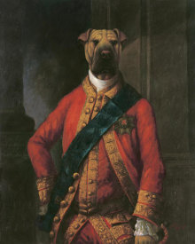 Massy - Sir Walter Bark